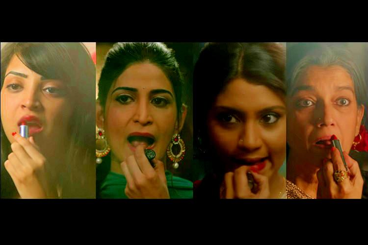 If womens desires make you uncomfortable too bad Lipstick director refuses to bow down