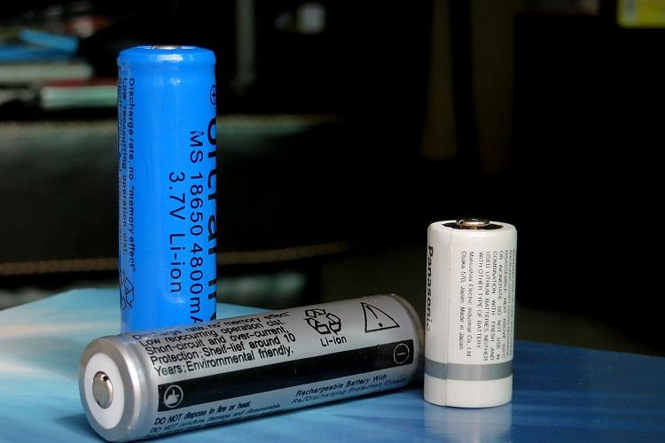 Indias first lithium-ion cell manufacturing plant to come up in Andhra Pradesh