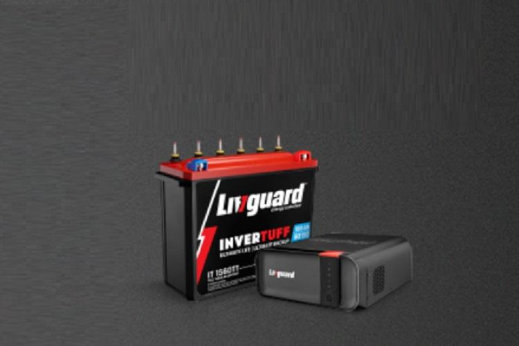 Livguard raises Rs 220 crore from Chryscapital and Ncubate Capital