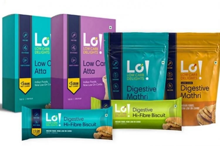 Lo Foods raises 05 million from FMCG and financial investment executives
