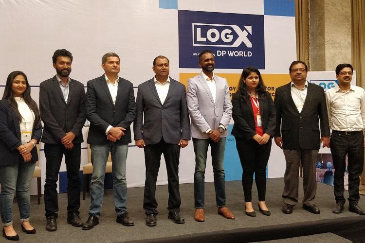DP World launches Log X technology accelerator platform for logistics startups