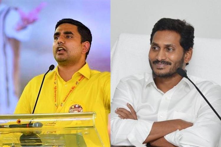 Bidding was transparent Nara Lokesh rebuttal to Power Purchase Agreement reviews
