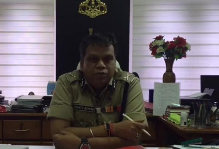 Kerala govt order confirms police chief bought bullet-proof vehicles without approval