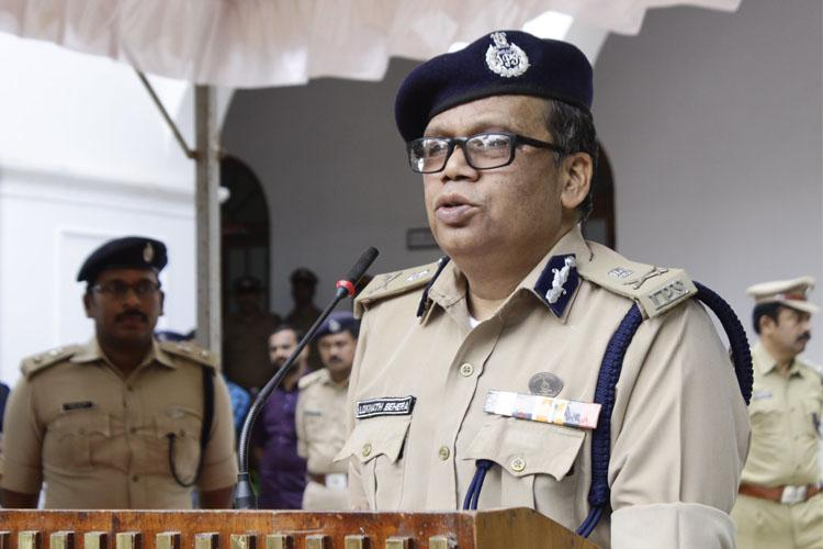 Those inciting communal disharmony will face stringent action Kerala Police chief