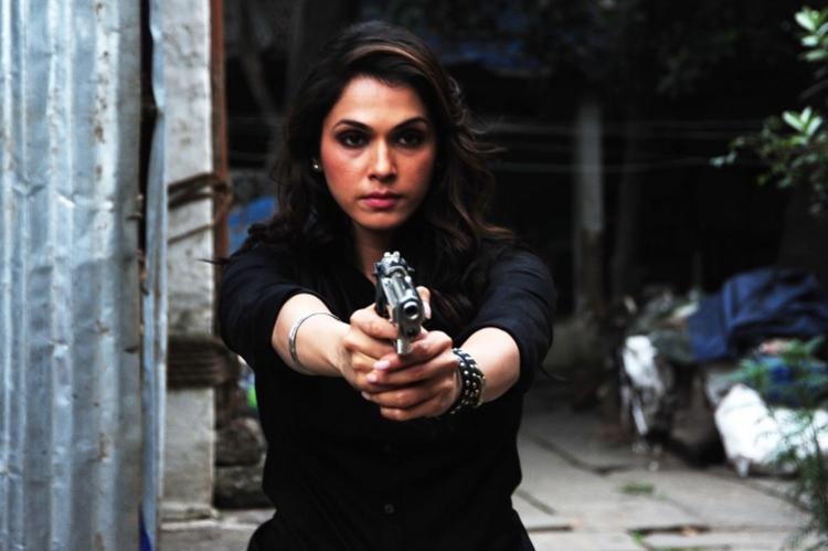 Looty review Isha Koppikars bank robbery thriller falls flat