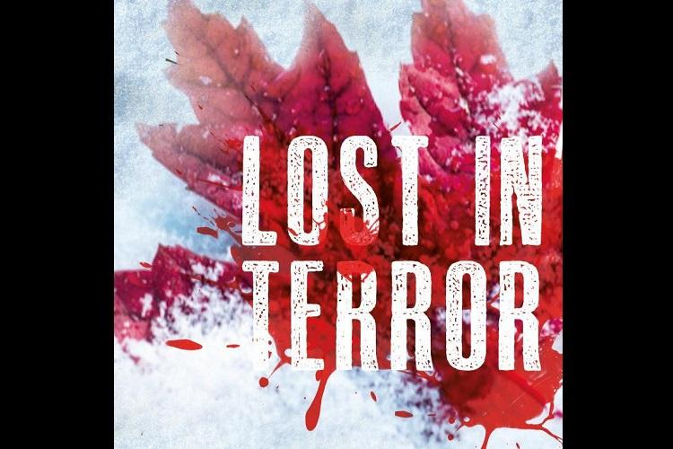 Lost in Terror Voices of many women penned by one