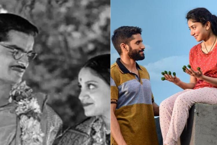 Mala Pilla to Love Story How Telugu cinema has portrayed intercaste relationships