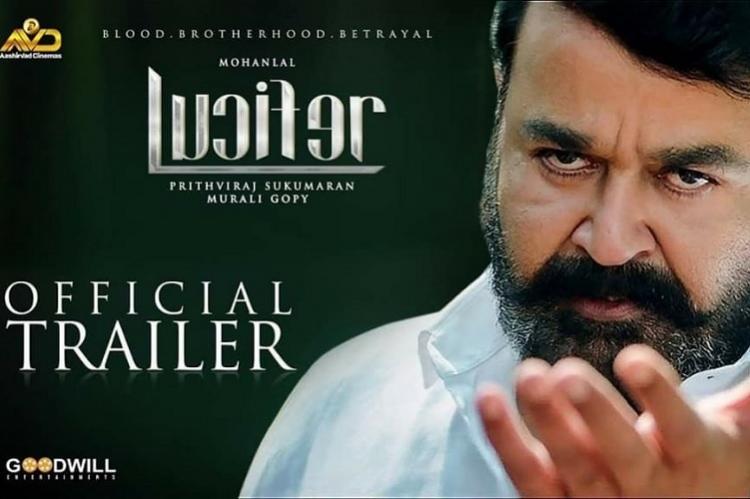 Image result for lucifer trailer