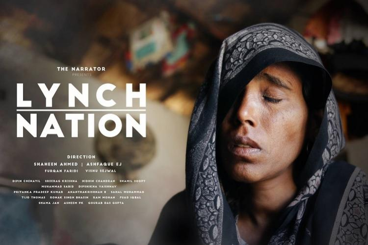 Lynch Nation Documentary speaks of violence unleashed in the name of cow politics