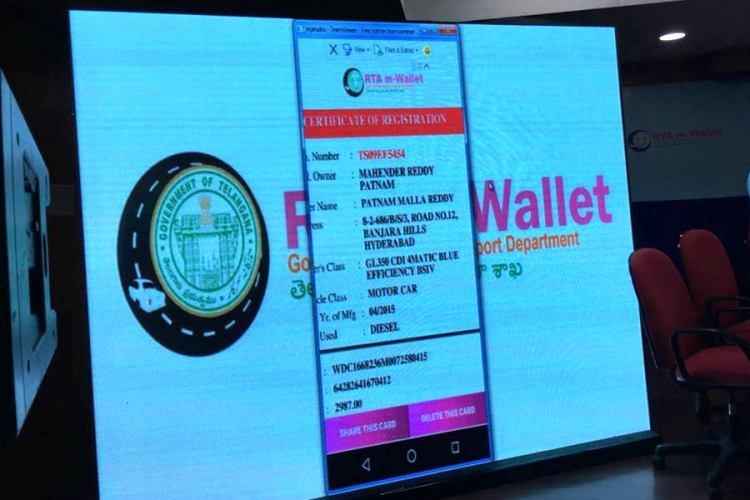 M%20wallet Online Driving Licence Application Form Kerala on