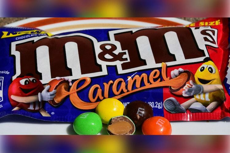 Sholay-style launch for MMs Mars brings its popular candy brand to India