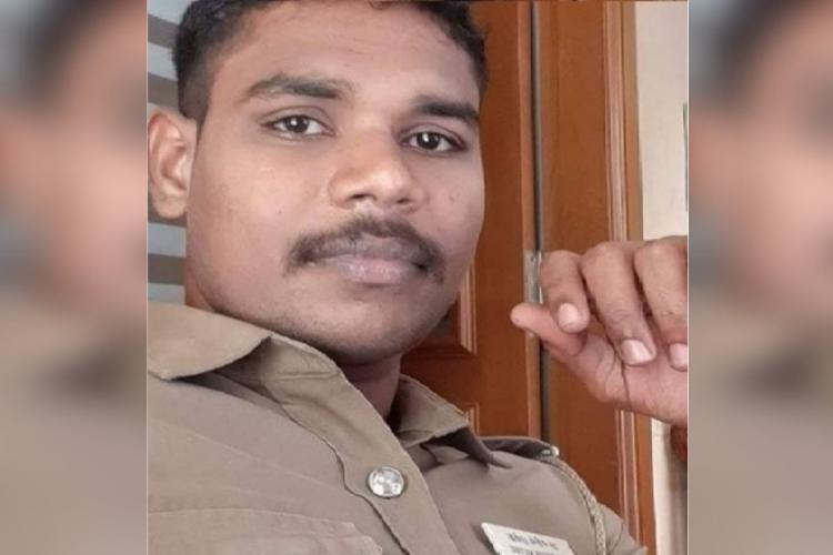 TN cop who put up derogatory post about Sathankulam custodial deaths suspended