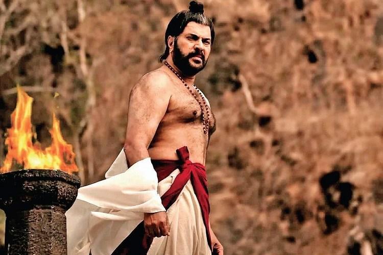 Director Ram on Mammoottys Mamangam