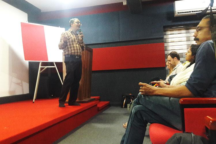 Travelling film festival on gender diversity opens up new world to Kochi students