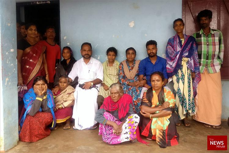 Meet the lone ward member whose quick thinking saved over 120 families in Wayanad