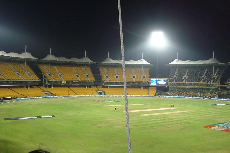 Doubts over Chennai hosting the T20 World Cup