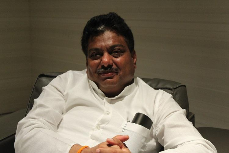 Demand for Lingayat religion Will go to SC if necessary vows Ktaka Minister MB Patil