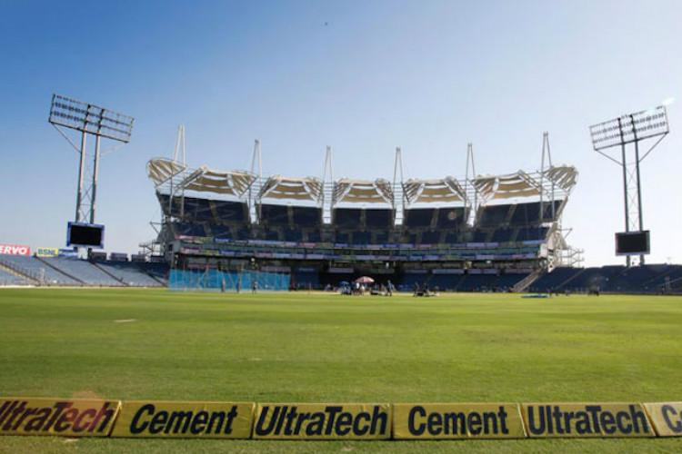 As CSK matches move to Pune Bombay HC issues notice to MCA over water use plan