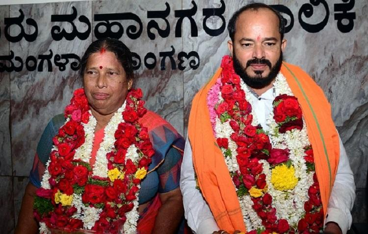 After almost a year Mangaluru City Corporation will have a mayor and deputy mayor