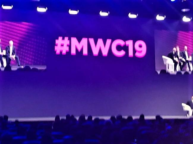 MWC 2019 Here are some non-smartphone innovations unveiled at the event