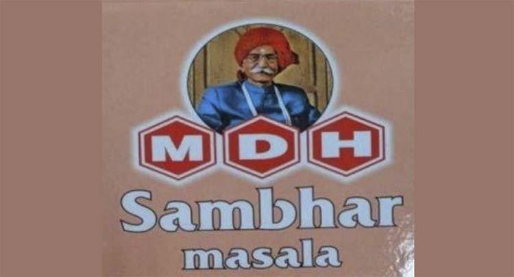 Salmonella bacteria found in MDH sambar masala sold in US