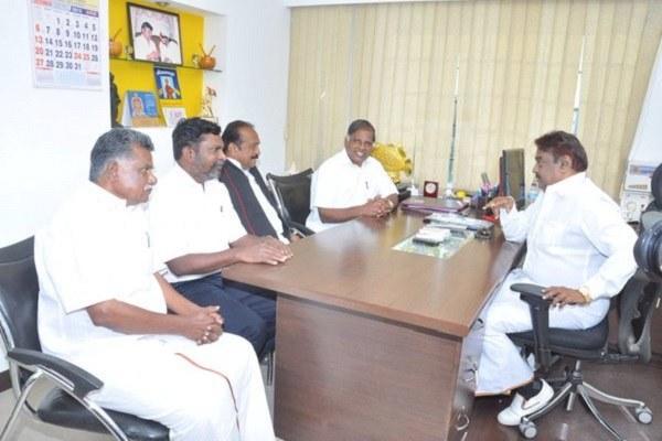 Why was PWF renamed Vijayakanth Ani Premalatha answers