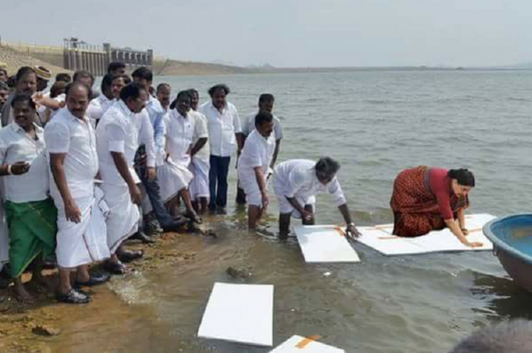 Meme-makers work overtime as Tamil Nadu thermacol experiment becomes a nationwide joke