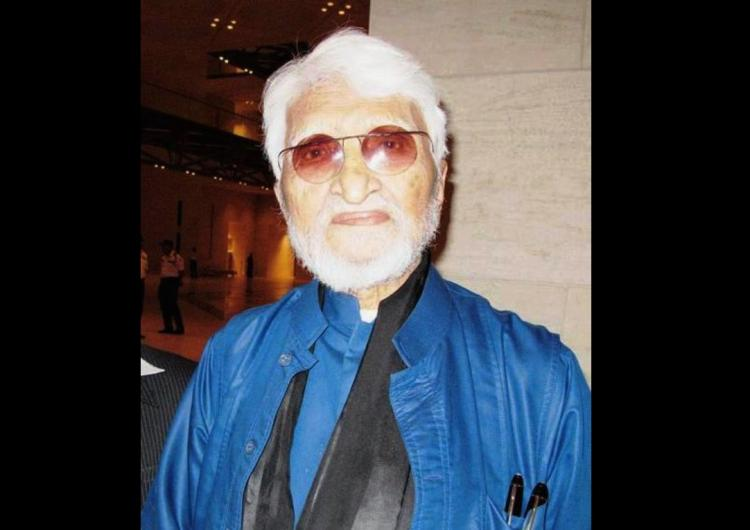 Art icon MF Husain Forgotten on birth centenary