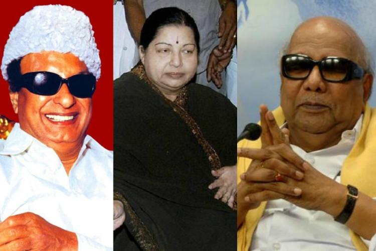 Thin line between TN politics and cinema Why Minister Sengottaiyans anti-actor jibe is ironic