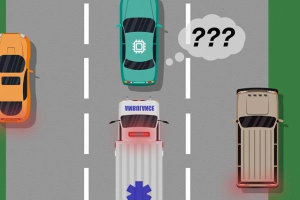 Indian-origin team develops model for safer self-driving cars