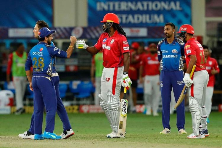 KXIP win thrilling contest vs MI after 2 Super Overs