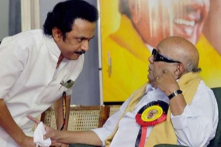 DMK party leadership faces the wrath of cadres over selection of some candidates