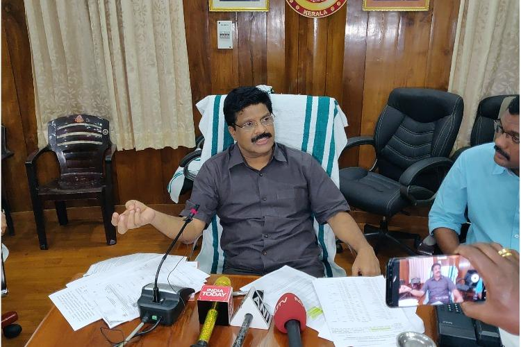 Will probe mobile phone activities of other rank-holders also Kerala PSC chairman