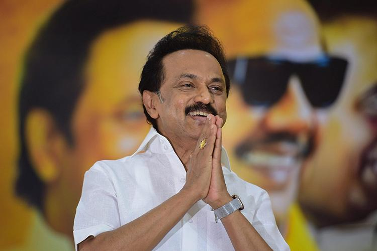 DMK announces all-party meet on Saturday to discuss Kashmir issue