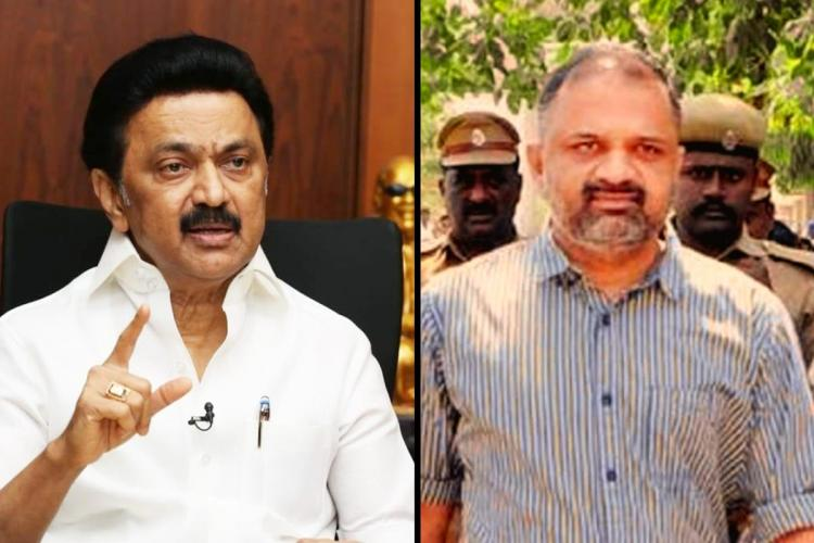 MK Stalin urges TN Governor to expedite release of Rajiv Gandhi case convicts