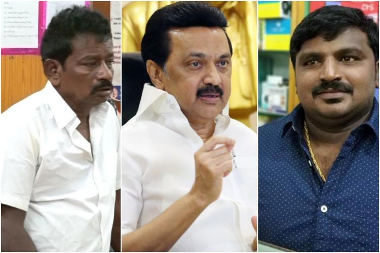 DMK to give Rs 25 lakh as relief to Jayaraj-Bennixs family