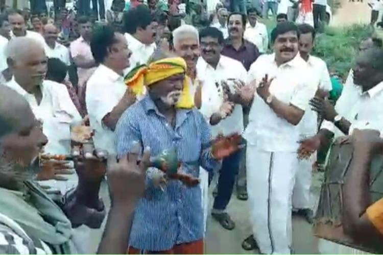 A true festival of lights TN tribal settlement gets electricity for first time this Deepavali