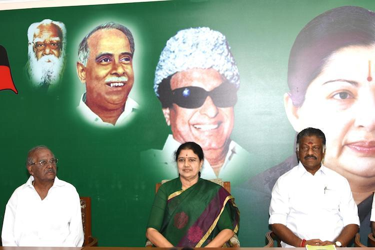 What does Sasikalas ascension to CM mean for Tamil Nadu TNM answers your questions
