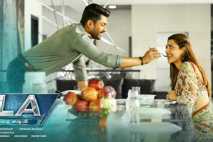 MLA review This Telugu film offers a few smart tweaks to a routine tale