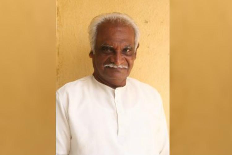 Renowned Tamil author ML Thangappa passes away