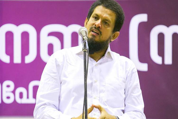 Hounding of Islamic scholars PFI condemns arrest of Peace International School head