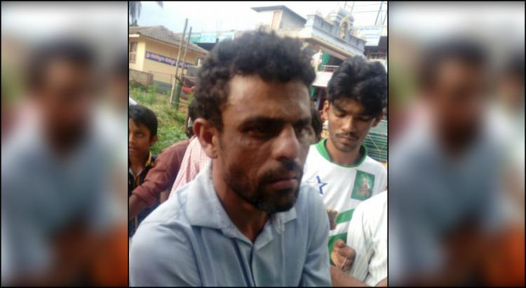 Mangaluru man travelling with own kid attacked as mob thought he was a kidnapper