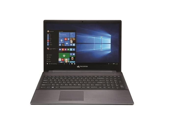 Micromax Alpha laptop Good for moderate office home use