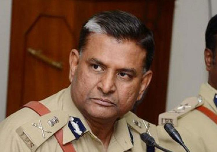 Karnataka DG Fire Services moves SC seeking removal of DG IGP Neelamani Raju
