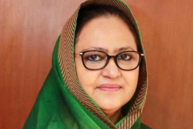 Kameela Nasser