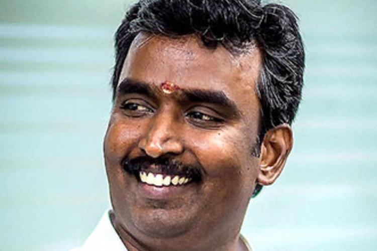 Muruganandam quits MNM