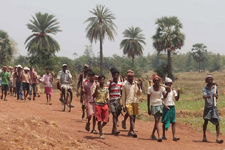 Demand for NREGA work rises in AP but wage dues worth Rs 764 crore yet to be cleared