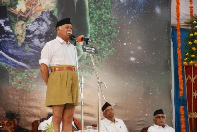 Underpaid RSS mouthpiece employees write to Bhagwat worried over uncertain future