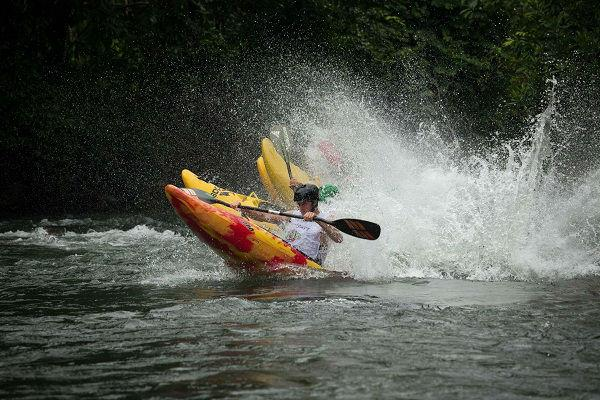Kerala hosts Asias biggest kayaking festival and it needs your support
