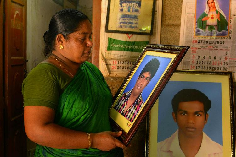 This Kerala Dalit colony is seeing a wave of suicides but it isnt getting the help it needs